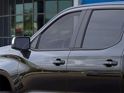 2021 Chevrolet Silverado 1500 Crew Cab 4x2, Pickup #MG378192 - photo 10
