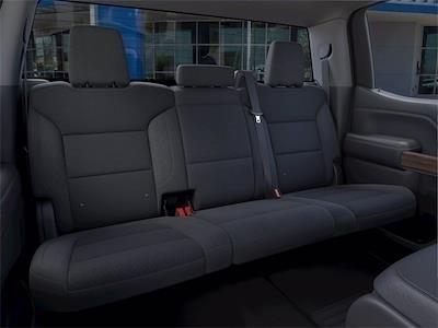2021 Chevrolet Silverado 1500 Crew Cab 4x2, Pickup #MG378192 - photo 14