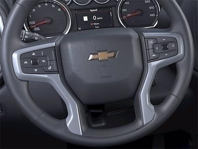 2021 Chevrolet Silverado 1500 Crew Cab 4x2, Pickup #MG378192 - photo 16