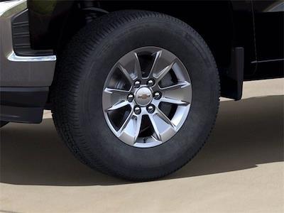 2021 Chevrolet Silverado 1500 Crew Cab 4x2, Pickup #MG378192 - photo 7