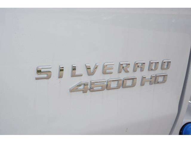 2021 Chevrolet Silverado 4500 Regular Cab DRW 4x2, Cab Chassis #MH852654 - photo 15