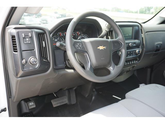 2021 Chevrolet Silverado 4500 Regular Cab DRW 4x2, Cab Chassis #MH852654 - photo 6
