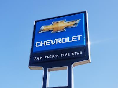 2021 Chevrolet Silverado 4500 Regular Cab DRW 4x2, Cab Chassis #MH852654 - photo 19