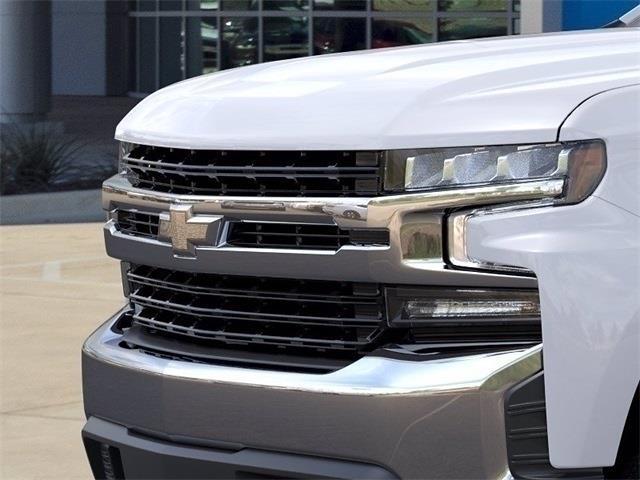 2021 Chevrolet Silverado 1500 Double Cab 4x2, Pickup #MZ114270 - photo 11