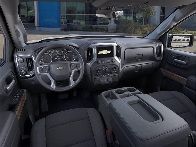 2021 Chevrolet Silverado 1500 Double Cab 4x2, Pickup #MZ114270 - photo 12