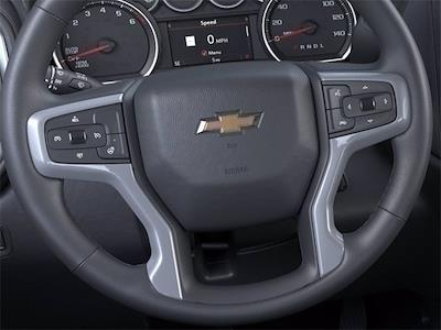 2021 Chevrolet Silverado 1500 Double Cab 4x2, Pickup #MZ114270 - photo 16