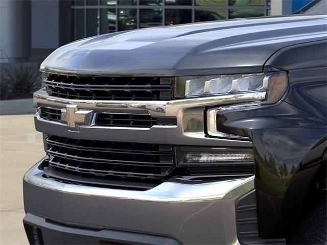 2021 Chevrolet Silverado 1500 Crew Cab 4x2, Pickup #MZ201003 - photo 11