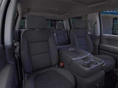 2021 Chevrolet Silverado 1500 Crew Cab 4x2, Pickup #MZ201003 - photo 13