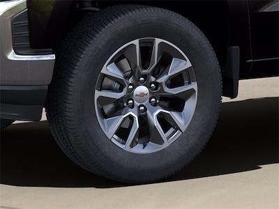 2021 Chevrolet Silverado 1500 Crew Cab 4x2, Pickup #MZ201003 - photo 7