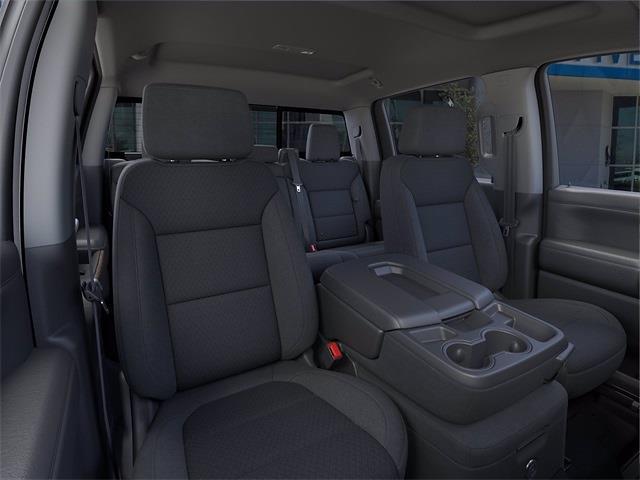 2021 Chevrolet Silverado 1500 Crew Cab 4x2, Pickup #MZ203515 - photo 13