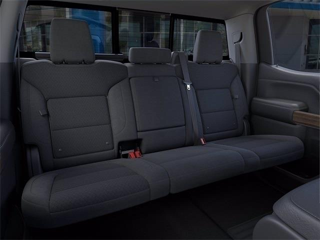 2021 Chevrolet Silverado 1500 Crew Cab 4x2, Pickup #MZ203515 - photo 14