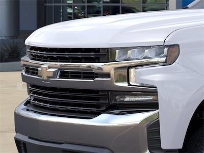2021 Chevrolet Silverado 1500 Crew Cab 4x2, Pickup #MZ203515 - photo 11
