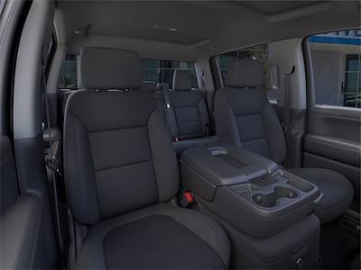 2021 Chevrolet Silverado 1500 Crew Cab 4x2, Pickup #MZ337407 - photo 13