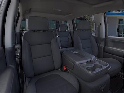 2021 Chevrolet Silverado 1500 Crew Cab 4x4, Pickup #MZ342223 - photo 13