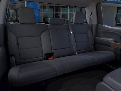 2021 Chevrolet Silverado 1500 Crew Cab 4x4, Pickup #MZ342223 - photo 14