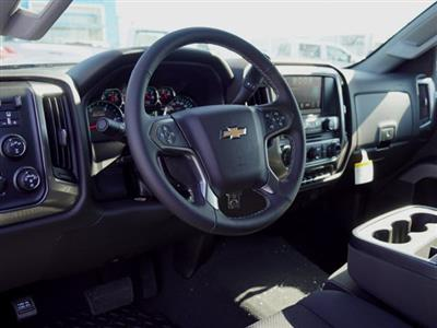 2019 Silverado 3500 Crew Cab 4x4,  Pickup #168519 - photo 10