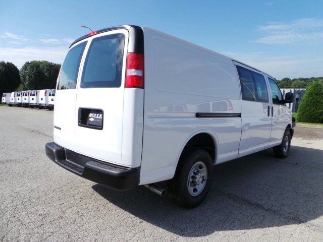 2017 Express 2500 Cargo Van #C14724 - photo 2