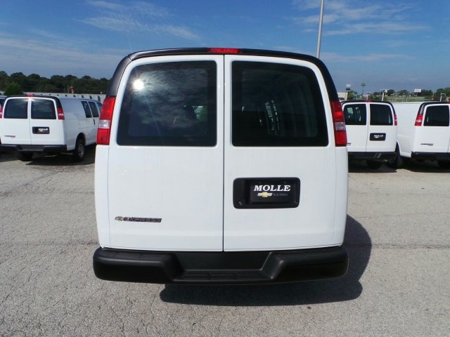 2017 Express 2500 Cargo Van #C14724 - photo 4