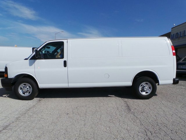 2017 Express 2500 Cargo Van #C14724 - photo 6