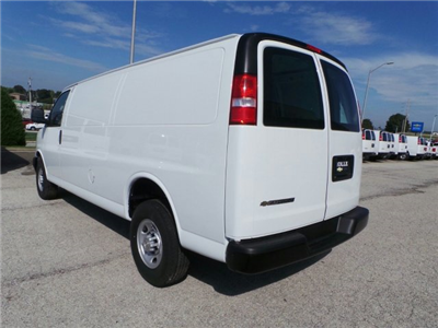 2017 Express 2500 Cargo Van #C14724 - photo 5