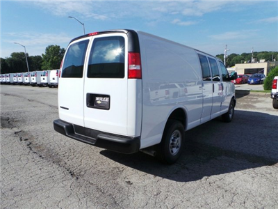 2017 Express 2500, Cargo Van #C14866 - photo 2
