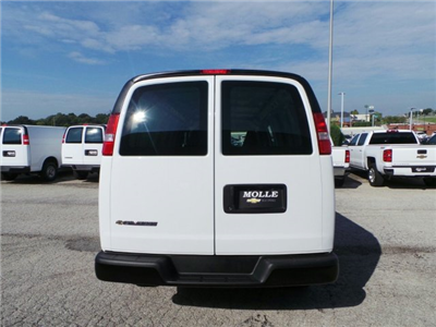 2017 Express 2500, Cargo Van #C14866 - photo 4