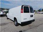 2017 Express 2500, Cargo Van #C14866 - photo 5
