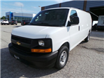 2017 Express 2500, Cargo Van #C14866 - photo 7