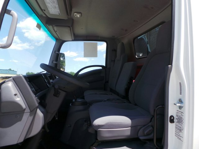 2017 LCF 4500XD Regular Cab, Economy MFG Co. Dovetail Landscape #C14935 - photo 13