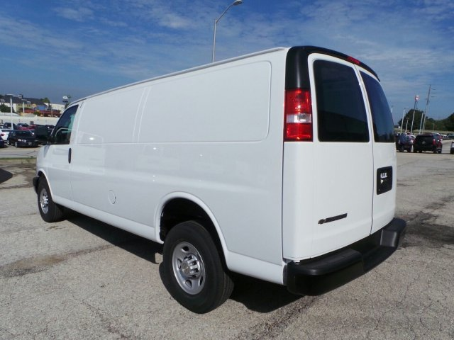 2017 Express 2500, Cargo Van #C15126 - photo 5