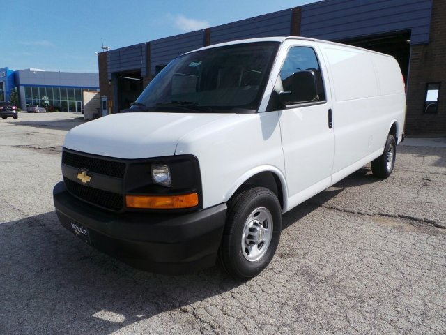2017 Express 2500, Cargo Van #C15126 - photo 7