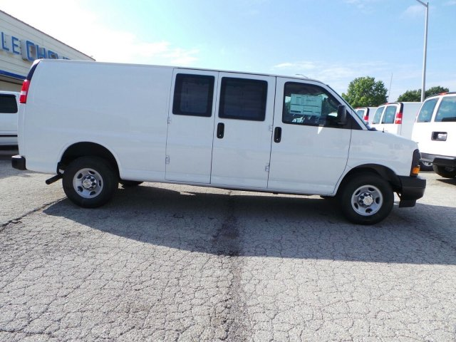 2017 Express 2500, Cargo Van #C15126 - photo 3