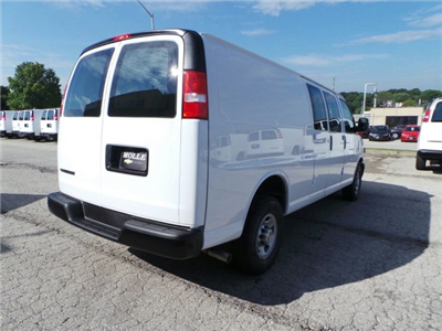 2017 Express 2500, Cargo Van #C15126 - photo 2