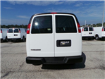 2017 Express 2500, Cargo Van #C15126 - photo 4