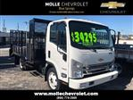 2016 LCF 4500 Regular Cab 4x2,  Economy MFG Co. Dovetail Landscape #C15204 - photo 1