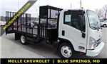 2016 LCF 4500 Regular Cab, Economy MFG Co. Dovetail Landscape #C15204 - photo 1