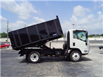 2016 LCF 4500 Regular Cab 4x2,  Landscape Dump #C15221 - photo 5