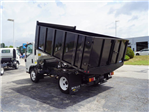 2016 LCF 4500 Regular Cab 4x2,  Landscape Dump #C15221 - photo 8