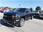 2017 Silverado 1500 Double Cab 4x4 Pickup #C15702 - photo 8