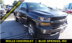 2017 Silverado 1500 Double Cab 4x4 Pickup #C15702 - photo 1