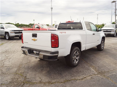 2018 Colorado Extended Cab 4x4,  Pickup #C15798 - photo 2