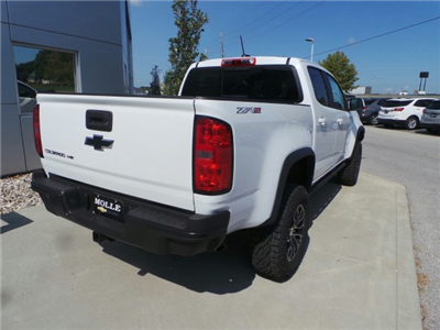 2018 Colorado Crew Cab 4x4, Pickup #C15844 - photo 2