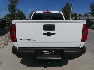 2018 Colorado Crew Cab 4x4 Pickup #C15844 - photo 4