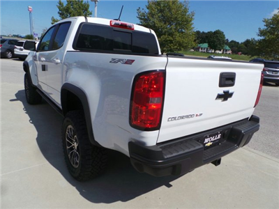 2018 Colorado Crew Cab 4x4 Pickup #C15844 - photo 6