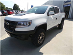 2018 Colorado Crew Cab 4x4, Pickup #C15844 - photo 8