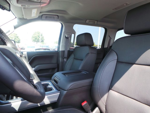 2017 Silverado 1500 Crew Cab 4x4 Pickup #C15872 - photo 11