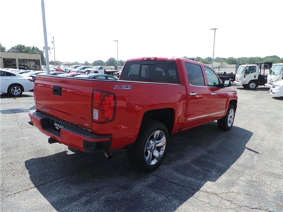 2017 Silverado 1500 Crew Cab 4x4, Pickup #C15872 - photo 2