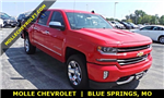 2017 Silverado 1500 Crew Cab 4x4, Pickup #C15872 - photo 1