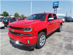 2017 Silverado 1500 Crew Cab 4x4, Pickup #C15872 - photo 8