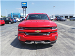 2017 Silverado 1500 Crew Cab 4x4 Pickup #C15872 - photo 9